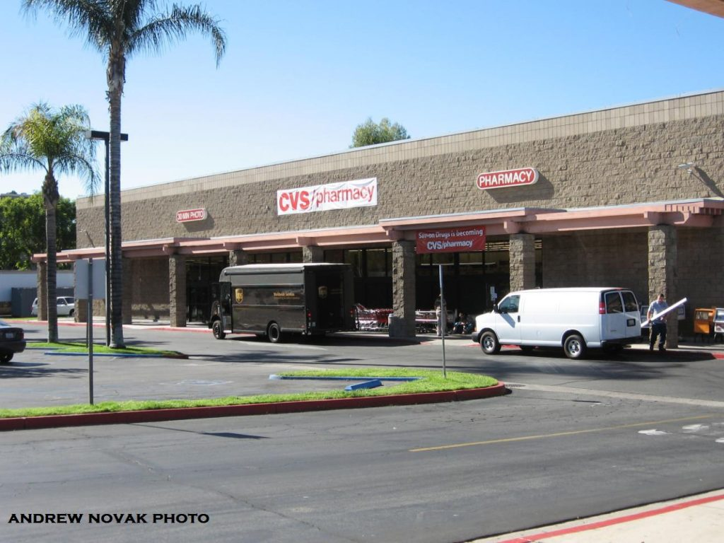 The Redlands Mall